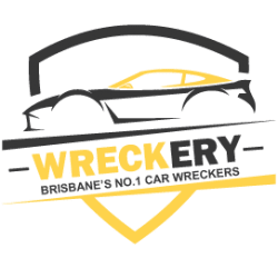 wreckery dark logo